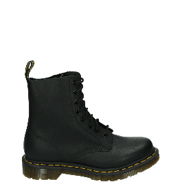 Dr. Martens 1460 PASCAL BLACK VIRGINIA 251.00.198