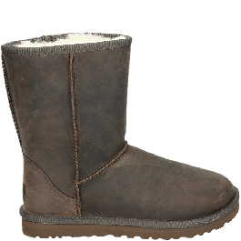 UGG CLASSIC SHORT LEATHER W 352.10.011