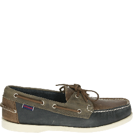 Sebago SPINNAKER WAXED 523.59.003