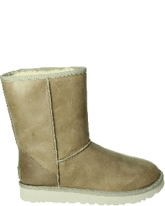 UGG CLASSIC SHORT LEATHER W 352.17.007