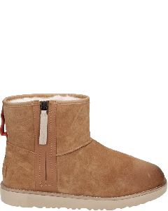 UGG CLASSIC MINI ZIP WATERPROOF M 563.15.010