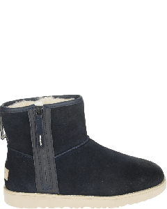 UGG CLASSIC MINI ZIP WATERPROOF M 563.50.001