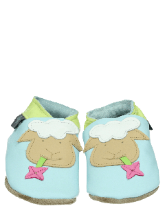 Starchild SHEEP BABY BLUE 690.59.001